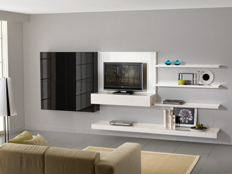 Office furniture for the living room (18)