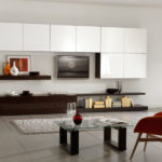 Office furniture for the living room (19)