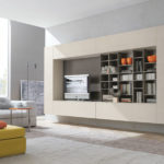 Office furniture for the living room (2)