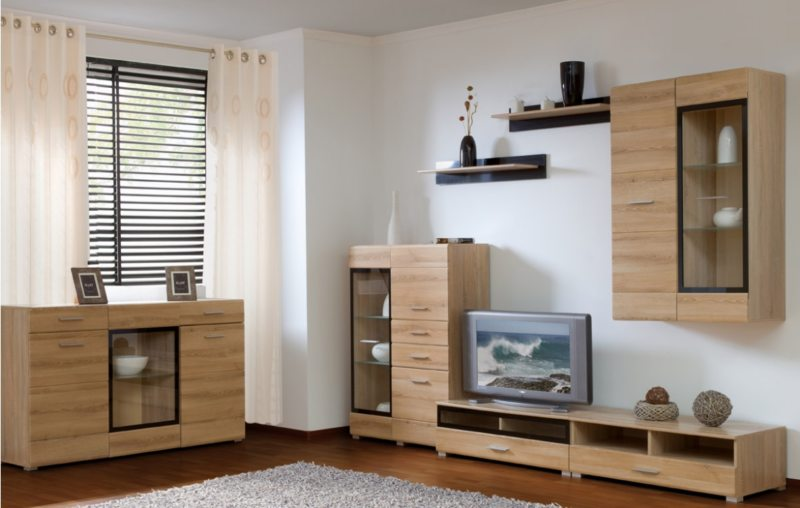 Office furniture for the living room (23)