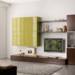 Office furniture for the living room (4)