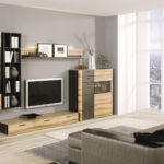 Office furniture for the living room (5)
