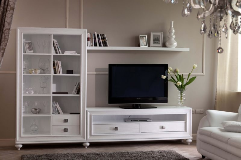 Office furniture for the living room (6)