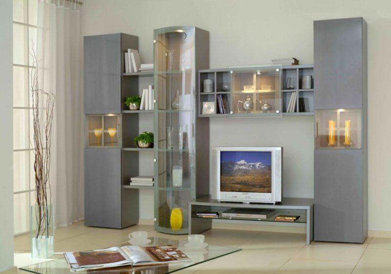 Office furniture for the living room 8 (2)