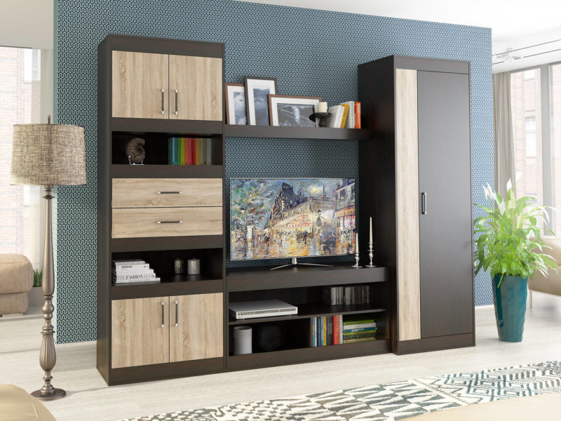 Office furniture for the living room 8 (4)