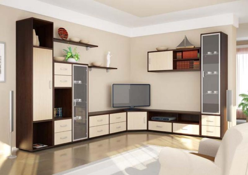 Office furniture for the living room 8 (5)