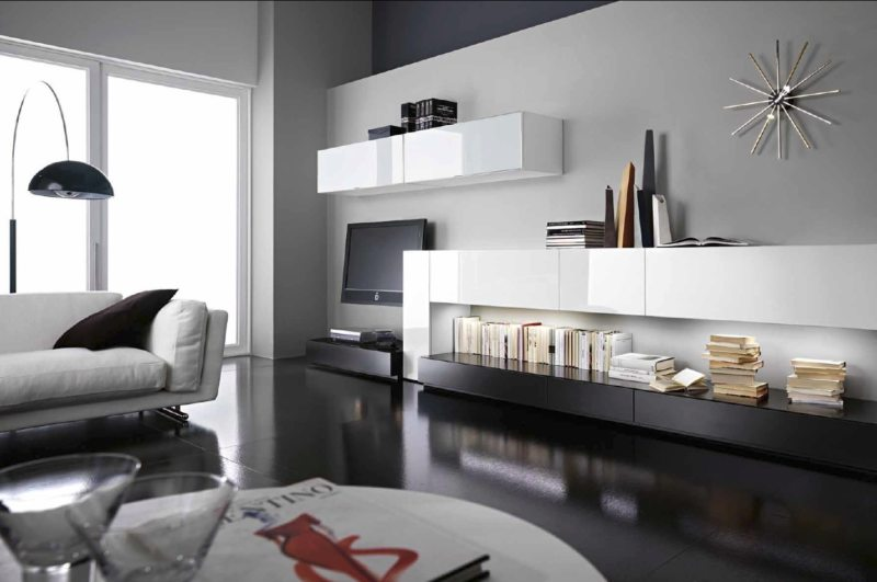 Office furniture for the living room 8 (6)