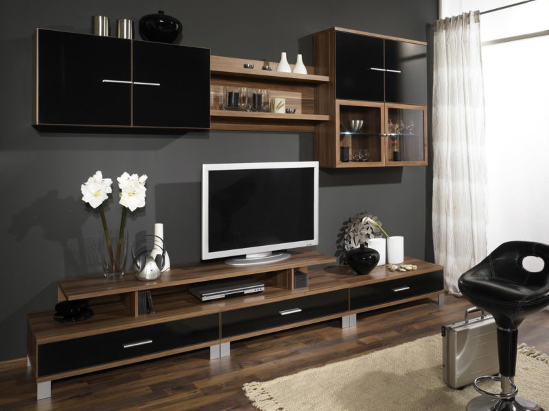 Office furniture for the living room (8)