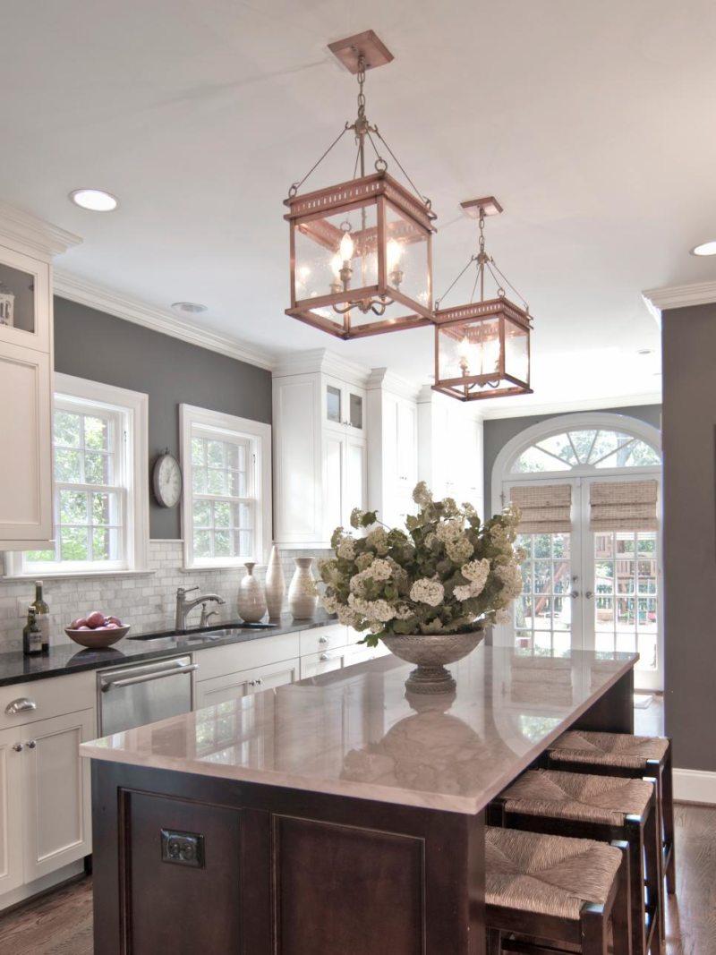 Освещение на кухне (1)