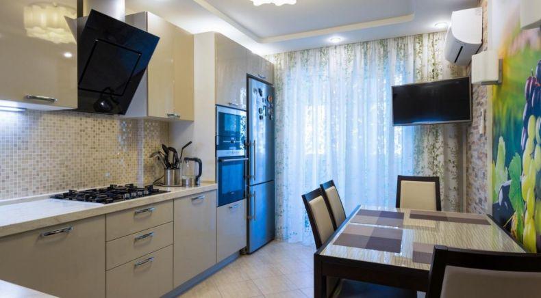 Ремонт кухонной мебели (2)