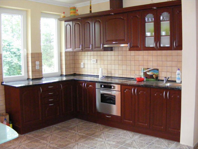 Ремонт кухонной мебели (3)