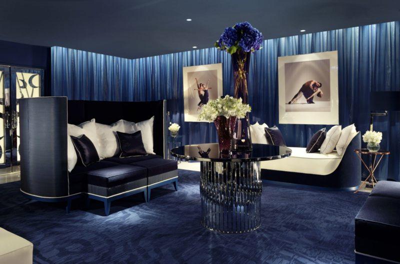 Синяя гостиная (13)