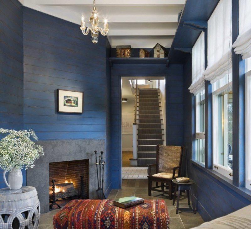 Синяя гостиная (14)