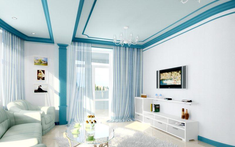 Синяя гостиная (19)