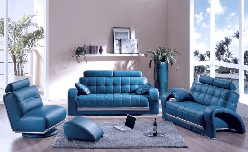 Синяя гостиная (25)
