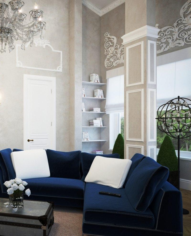Синяя гостиная (29)
