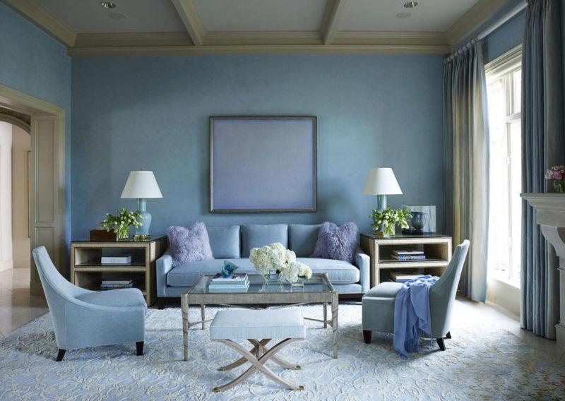 Синяя гостиная (33)