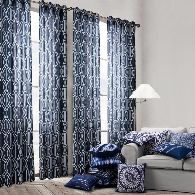 Синяя гостиная (39)
