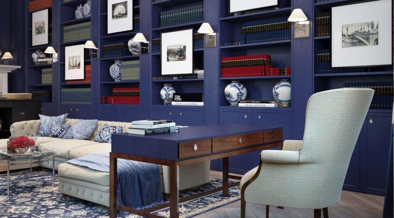 Синяя гостиная (45)