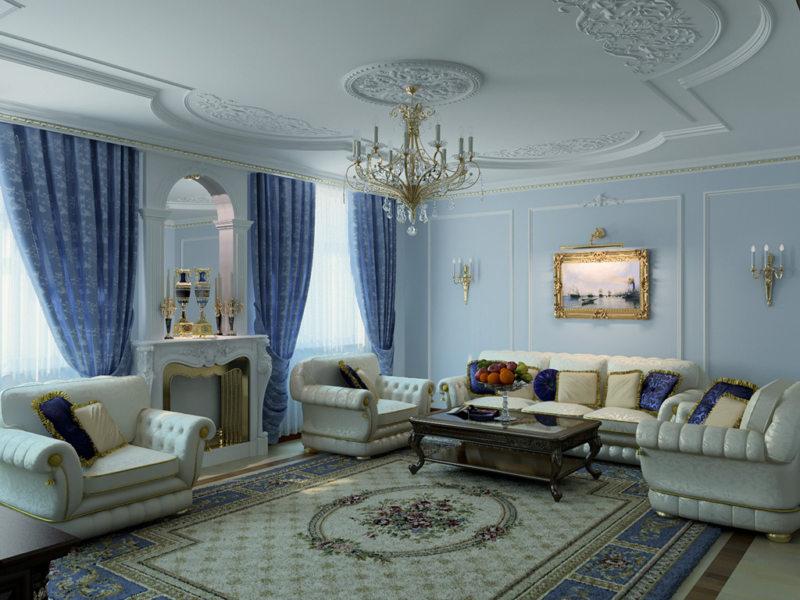 Синяя гостиная (49)