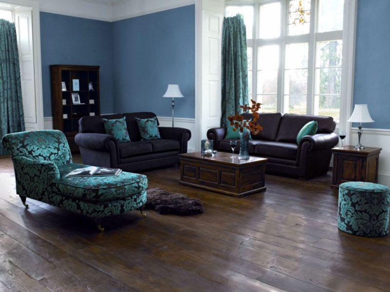 Синяя гостиная (51)