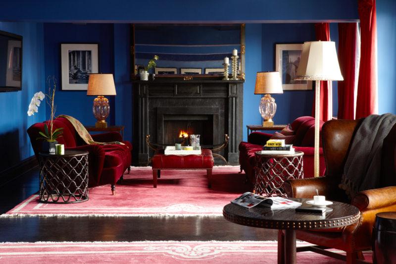 Синяя гостиная (53)