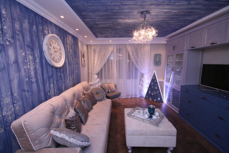 Синяя гостиная (8)