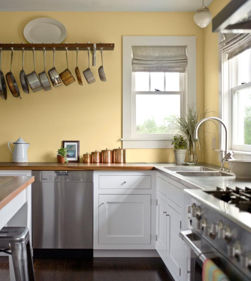 Стены на кухне (03)