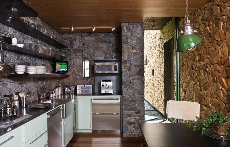 Стены на кухне (26)