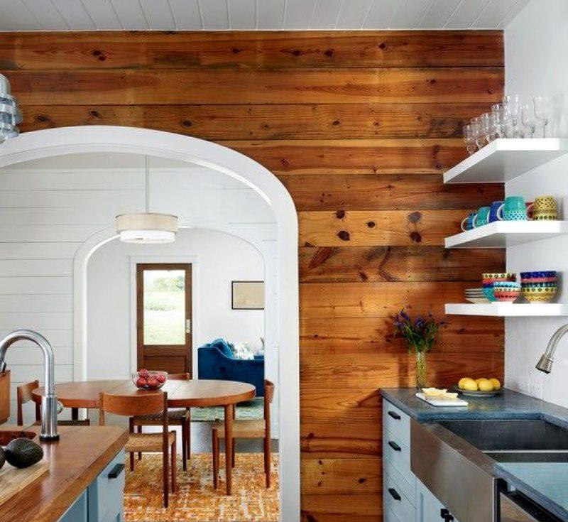 Стены на кухне (3)