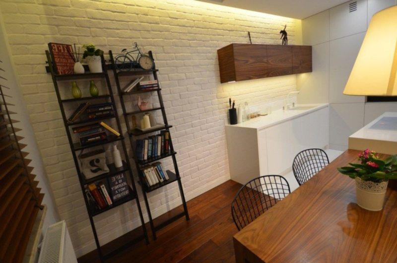Стены на кухне (6)