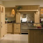 The kitchen is in the Gothic style (20)