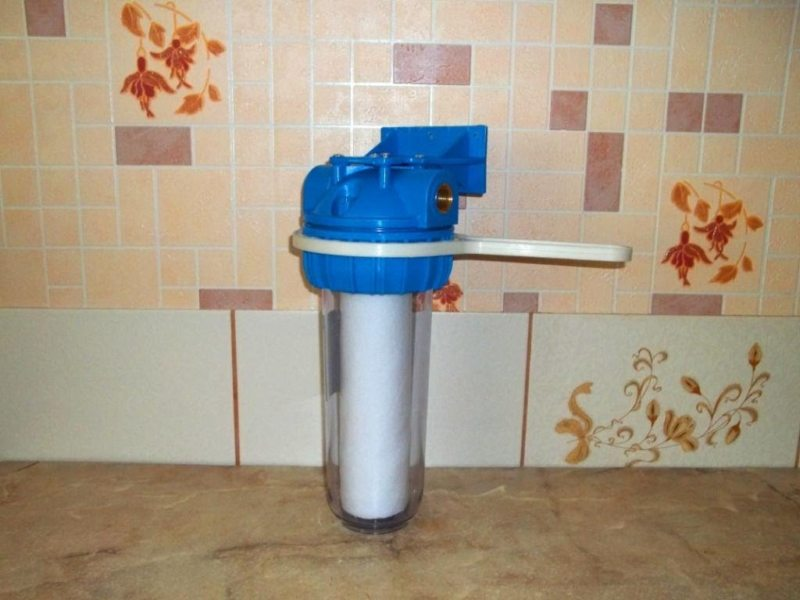 Water filter at the kitchen 5 (15)