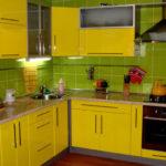 Желтая кухня (1)
