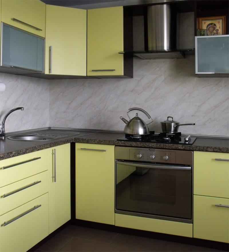 Желтая кухня (10)
