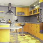 Желтая кухня (13)