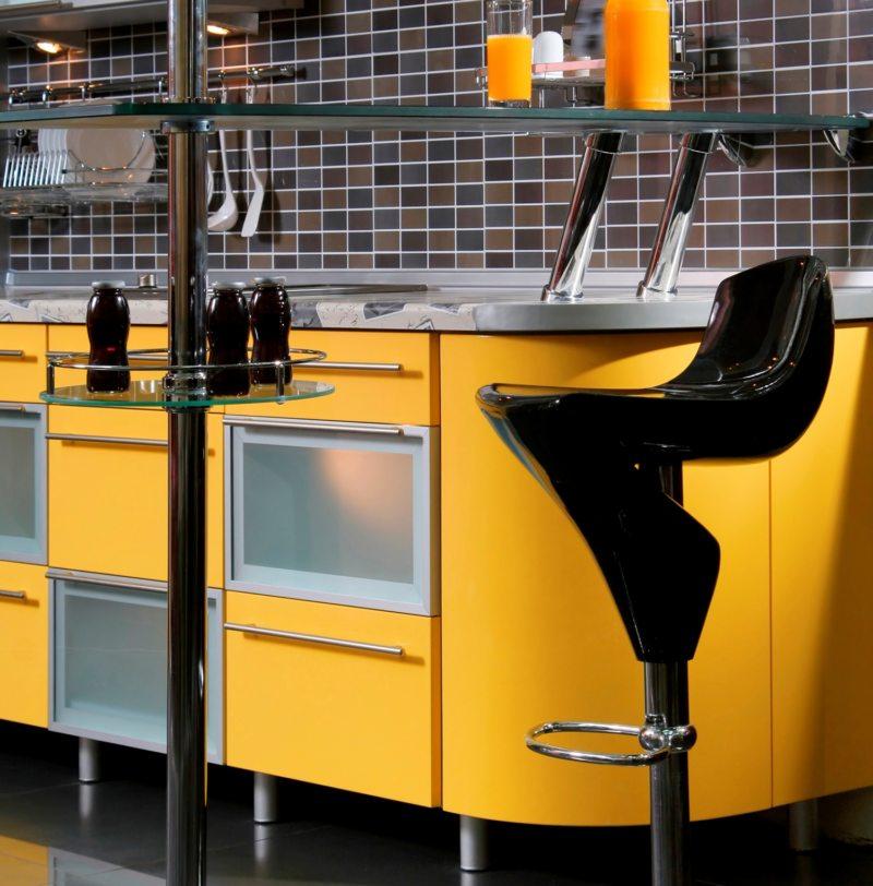 Желтая кухня (14)