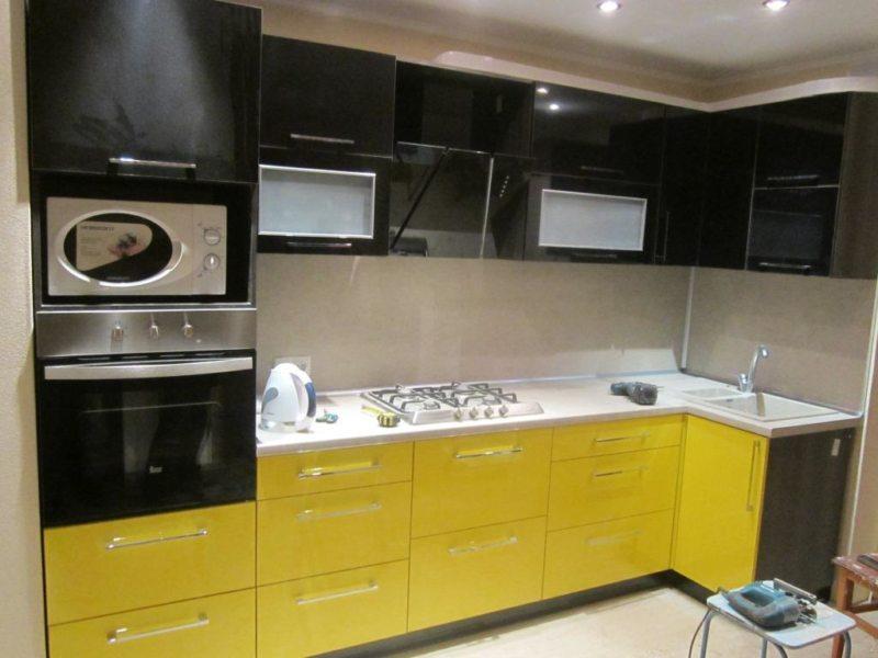 Желтая кухня (17)