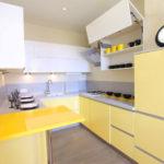 Желтая кухня (18)