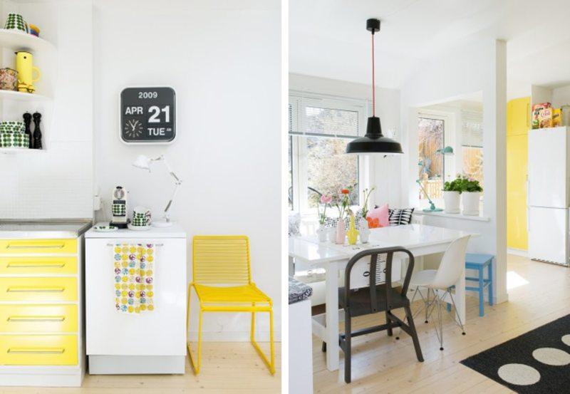 Желтая кухня (19)