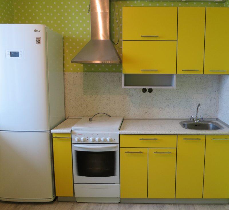 Желтая кухня (20)