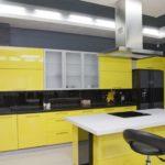 Желтая кухня (26)