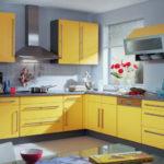Желтая кухня (3)