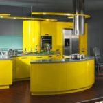 Желтая кухня (33)