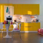 Желтая кухня (34)