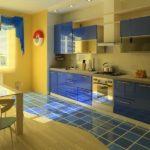 Желтая кухня (35)