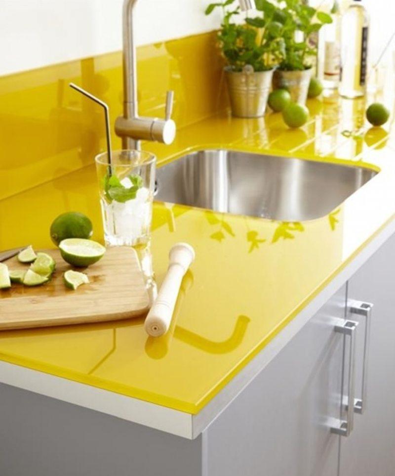 Желтая кухня (45)