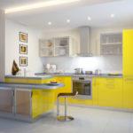 Желтая кухня (46)