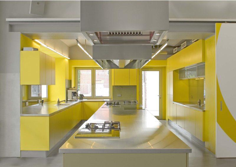 Желтая кухня (48)