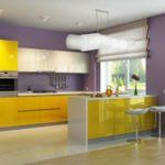 Желтая кухня (51)